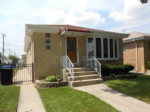 4816 N Newcastle, Chicago, IL 60656