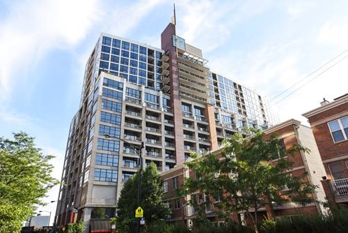 1530 S State Unit 617, Chicago, IL 60605 South Loop
