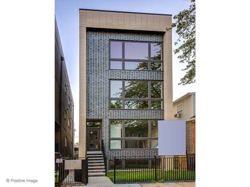 2441 W Haddon Unit 3, Chicago, IL 60622