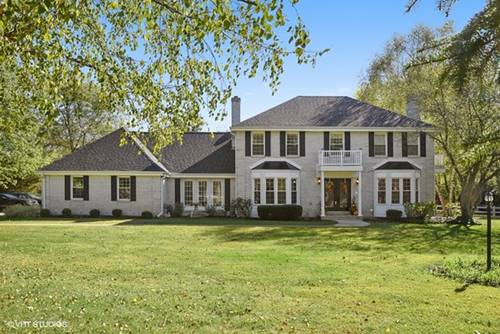 32W461 Oak Lawn Farm, Wayne, IL 60184
