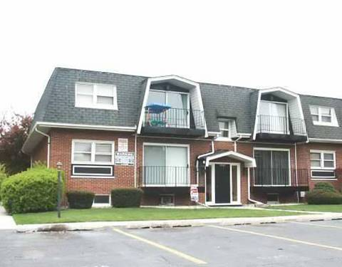5745 Circle Unit 2W, Oak Lawn, IL 60453