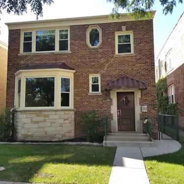 6438 N Fairfield Unit 1, Chicago, IL 60645