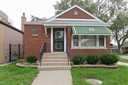 10059 S Forest, Chicago, IL 60628