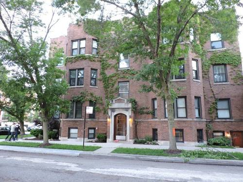 3702 N Lakewood Unit 2, Chicago, IL 60613 Lakeview