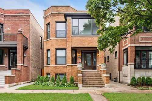 1651 W Farragut, Chicago, IL 60640 Andersonville