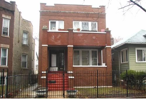5336 W Adams, Chicago, IL 60644
