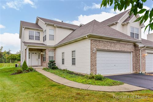 13551 S Golden Eagle, Plainfield, IL 60544