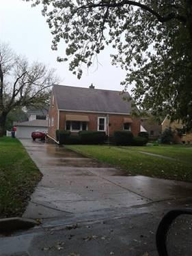 589 S Rex, Elmhurst, IL 60126