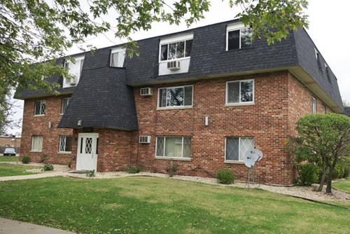 17242 71st Unit 8, Tinley Park, IL 60477
