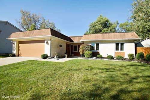 1100 Westbury, Hoffman Estates, IL 60192