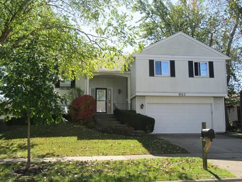 651 Buckthorn, Buffalo Grove, IL 60089