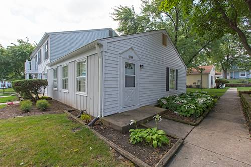 1274 Prairie Unit A, Glendale Heights, IL 60139