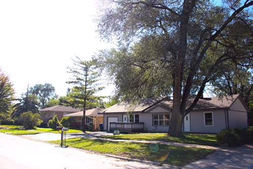 9826 Normandy, Oak Lawn, IL 60453