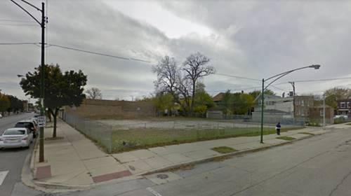 7400 S Cottage Grove, Chicago, IL 60619