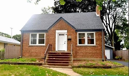 1118 E Evergreen, Wheaton, IL 60187
