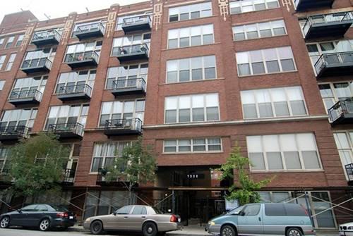 1500 W Monroe Unit 422, Chicago, IL 60607
