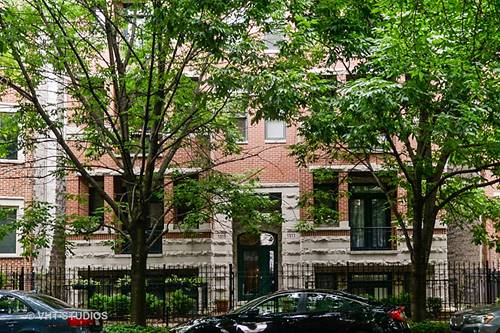 1511 N Hudson Unit 3S, Chicago, IL 60610 Old Town