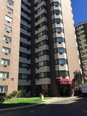 7337 S South Shore Unit 610, Chicago, IL 60649