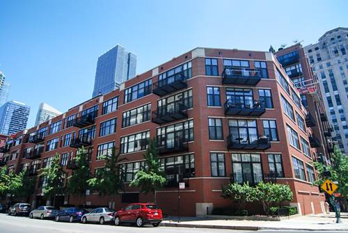 333 W Hubbard Unit 223, Chicago, IL 60654 River North