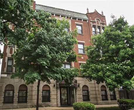 6324 S Kimbark Unit 305, Chicago, IL 60637