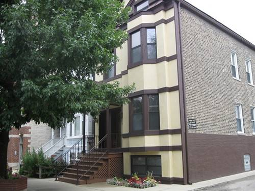 2915 N Southport Unit 1F, Chicago, IL 60657 Lakeview