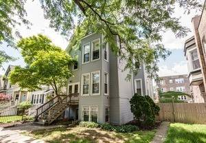 2526 N Rockwell, Chicago, IL 60647 Logan Square