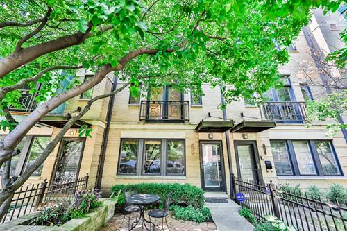 34 S Throop, Chicago, IL 60607