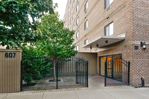 607 W Wrightwood Unit 602, Chicago, IL 60614 Lincoln Park