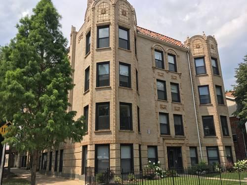 1106 W Balmoral Unit 3, Chicago, IL 60640 Edgewater