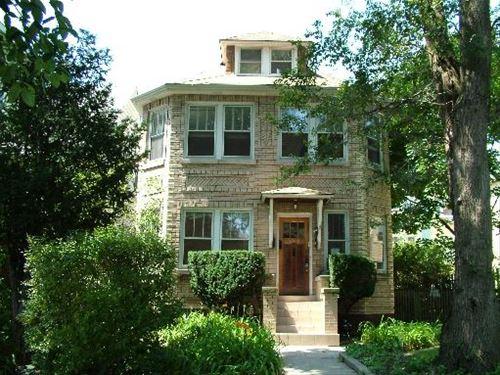 6108 N Hermitage Unit 1R, Chicago, IL 60660 Edgewater