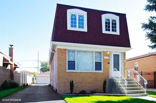 5913 S New England, Chicago, IL 60638