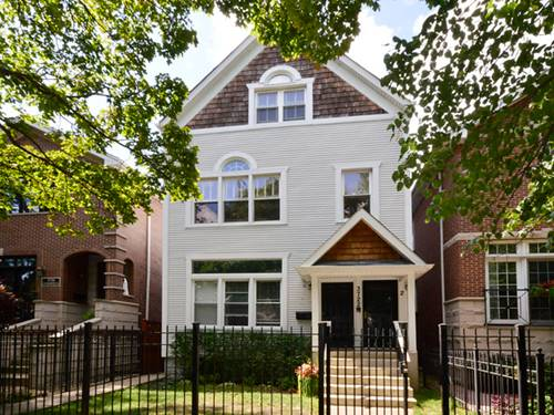 3722 N Marshfield Unit 2, Chicago, IL 60613 Lakeview