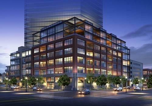 676 N Kingsbury Unit 403, Chicago, IL 60654 River North