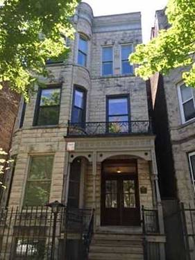 933 W Newport Unit 3, Chicago, IL 60657 Lakeview