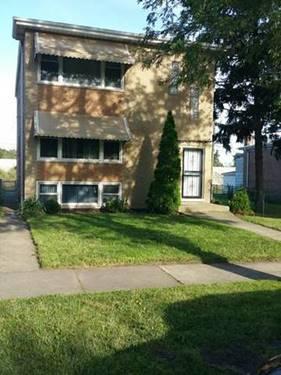 14345 Park, Harvey, IL 60426