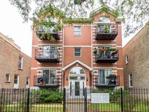 1449 N Campbell Unit 2N, Chicago, IL 60622