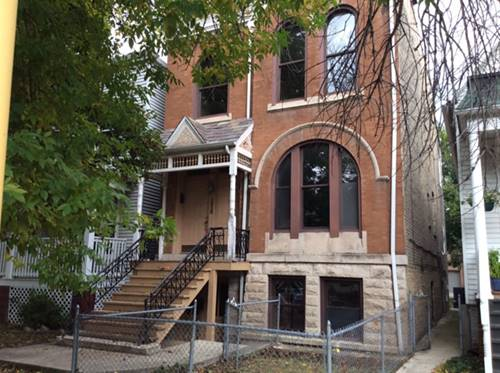 1918 W Belle Plaine, Chicago, IL 60613