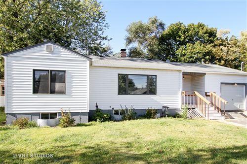 1402 Sunnyside, Johnsburg, IL 60051