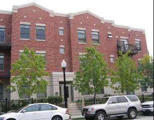 1461 S Halsted Unit 3A, Chicago, IL 60607