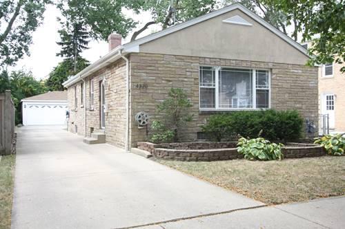 4320 N Mulligan, Chicago, IL 60634
