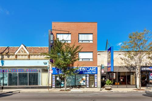 5544 W Belmont Unit 2, Chicago, IL 60641