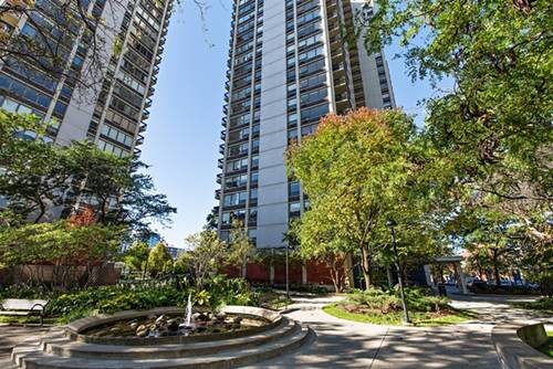 1360 N Sandburg Unit 1506, Chicago, IL 60610