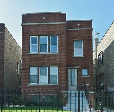 5418 N Western, Chicago, IL 60625