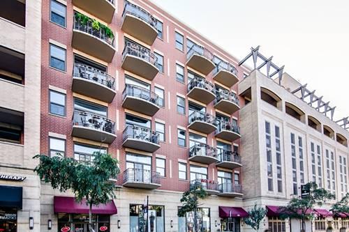 1301 W Madison Unit 616, Chicago, IL 60607