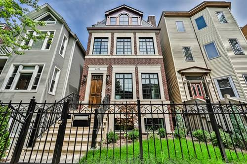 1226 W Henderson, Chicago, IL 60657 Lakeview