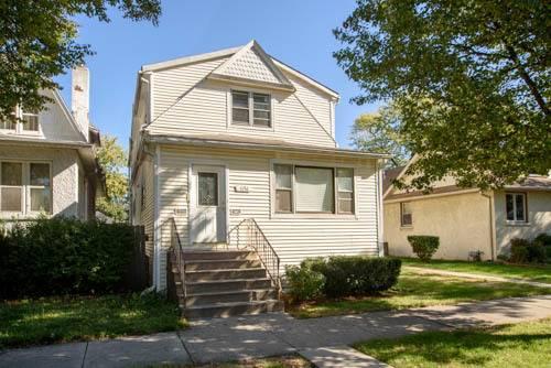 1136 S Elmwood Unit 2, Oak Park, IL 60304