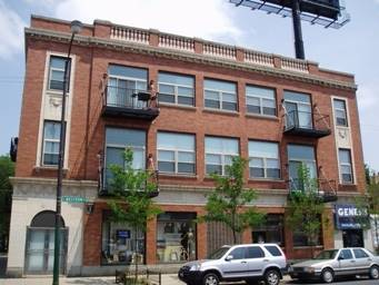 2375 W Montana Unit 3A, Chicago, IL 60647 Bucktown