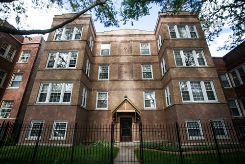 3220 W Eastwood Unit 2, Chicago, IL 60625