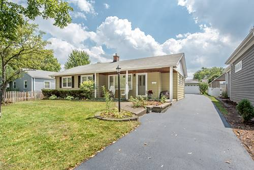 405 Otis, Downers Grove, IL 60515