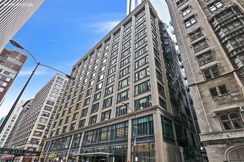 60 E Monroe Unit 2705, Chicago, IL 60603 Loop